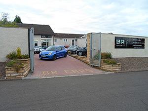 BR Car Sales Ltd Service Centre