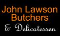 John Lawson Butchers and Delicatessen logo
