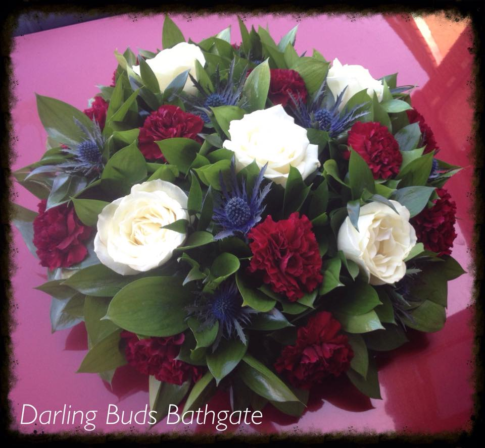 Darling Buds Florist