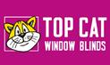 Top Cat Windows Blinds logo