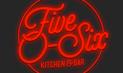 506 Kitchen & Bar logo