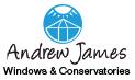 Andrew James Windows & Conservatories logo