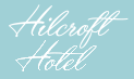 The Hilcroft Hotel logo