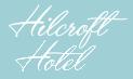The Hilcroft Hotel logo