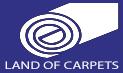Land of Carpets logo