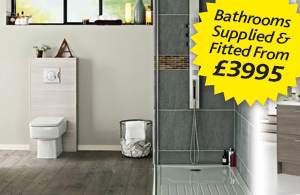 Bathroom & Kitchen Supercentre