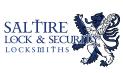 Saltire Lock and Security Locksmiths logo