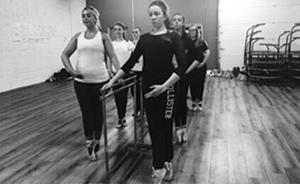 Jazlynn Academy of Dance