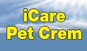 iCare Pet Crem logo