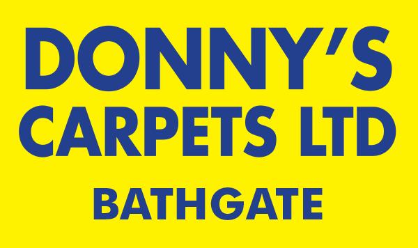 Donnys Carpets Ltd - Bathgate