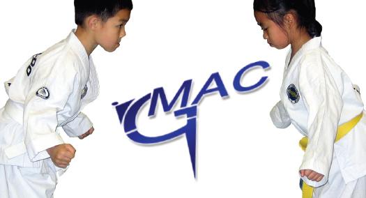 GMAC Taekwon-Do