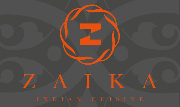 Zaika Restaurant discount voucher