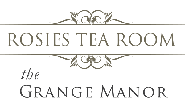 Rosies Tea Room at the Grange Manor discount voucher
