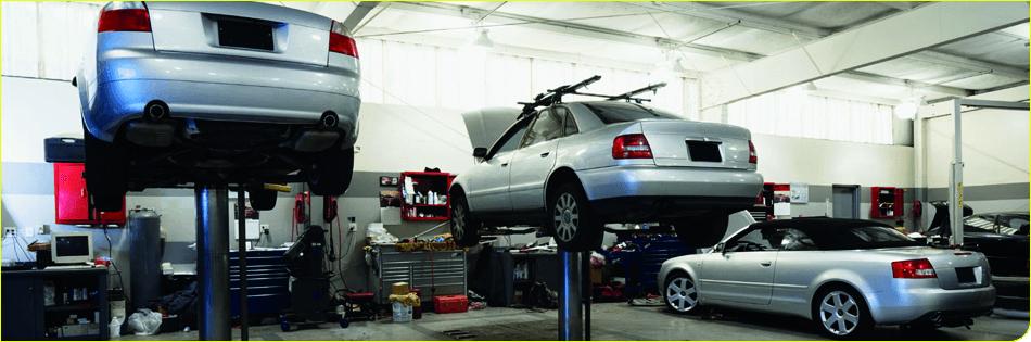 The Garage Whitburn