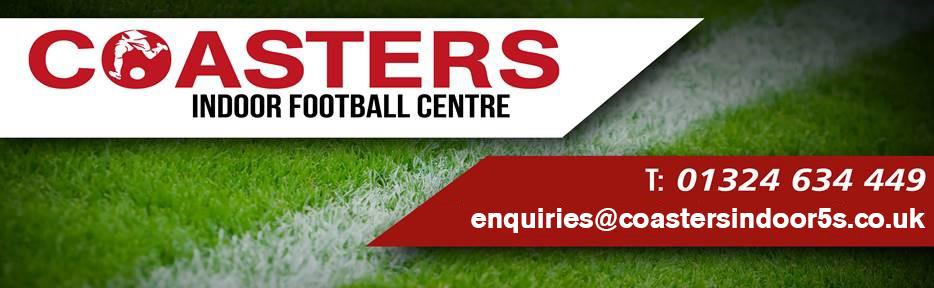 Coasters Indoor Football Centre