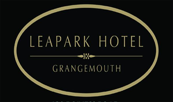 Leapark Hotel Grangemouth discount voucher
