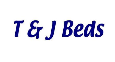T&J Beds discount voucher