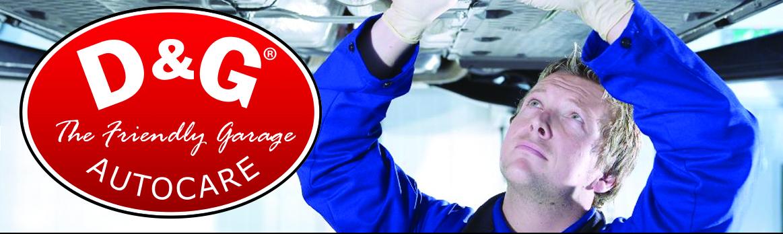 D & G Autocare - East Kilbride