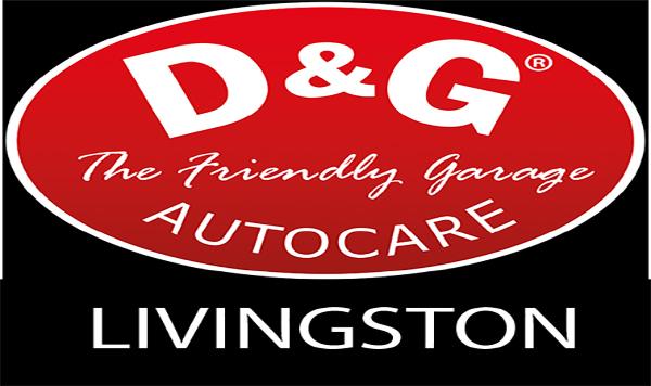 D & G Autocare - Livingston