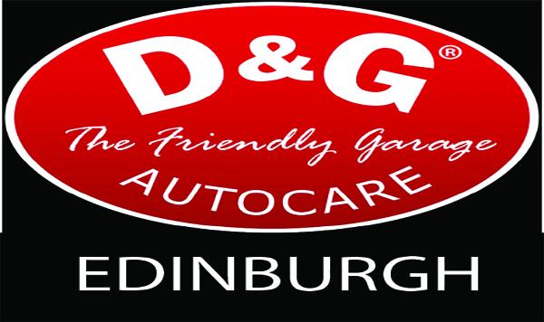 D & G Autocare - Edinburgh