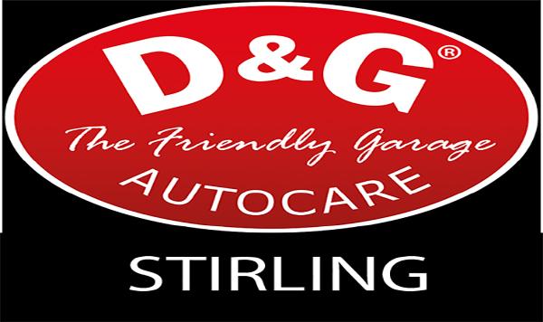 D & G Autocare - Stirling