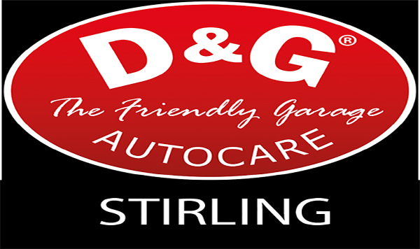 D & G Autocare - Stirling