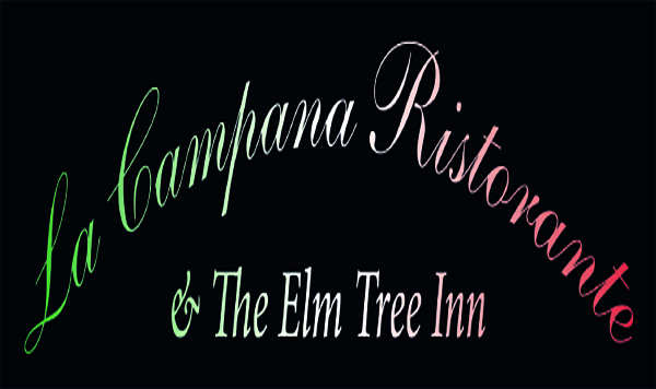 La Campana Bar Ristorante & The Elm Tree Inn
