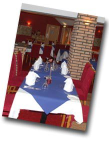 La Campana Ristorante & The Elm Tree Inn