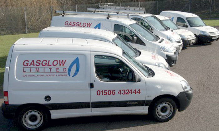 Gasglow - Lanarkshire
