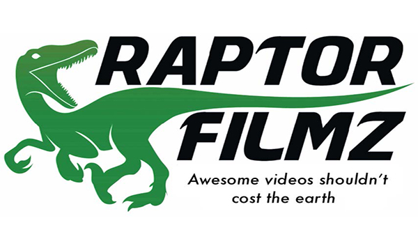 Raptor Filmz discount voucher