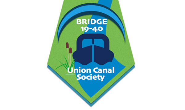 Bridge 19 - 40 Union Canal Society discount voucher