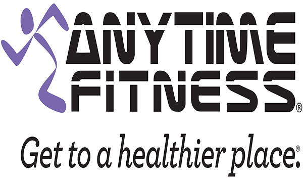 Anytime Fitness discount voucher
