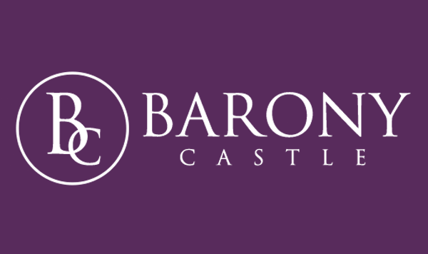 Barony Castle Hotel discount voucher