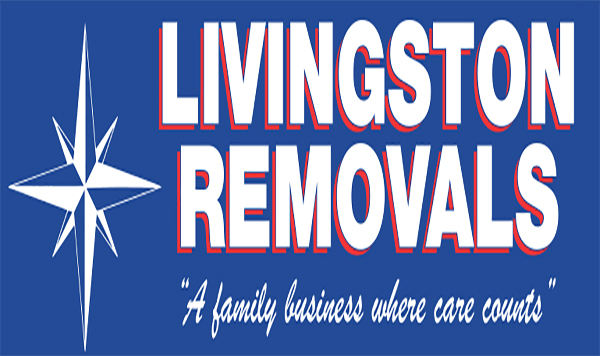 Livingston Removals discount voucher