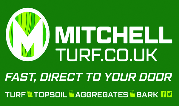 Mitchell Turf discount voucher