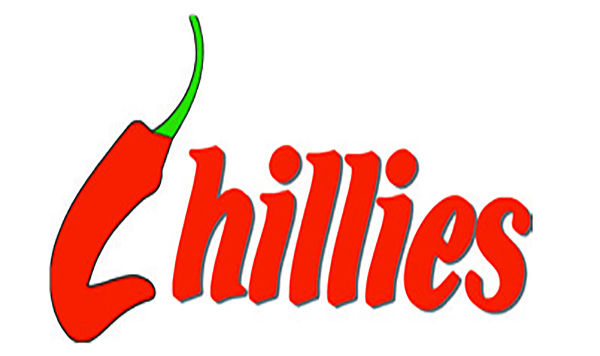 Chillies discount voucher
