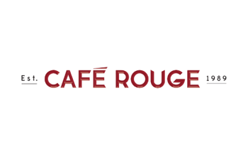 Cafe Rouge Edinburgh discount voucher