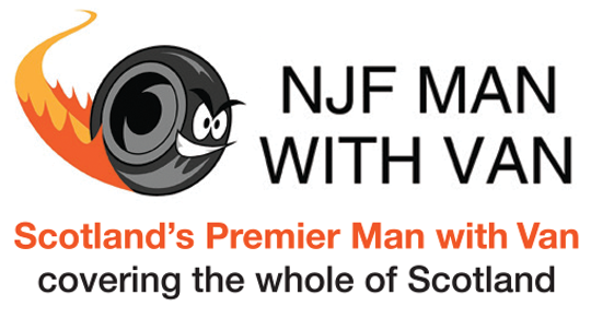 NJF Man With Van