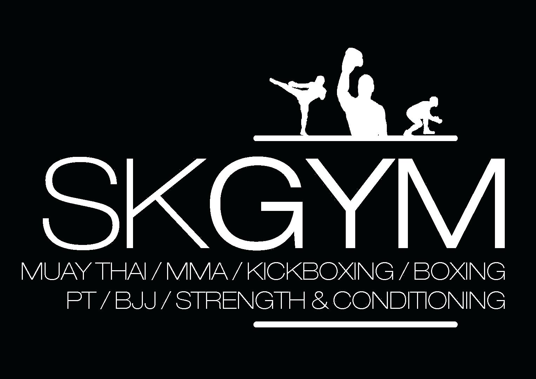 SKGYM - Livingston Martial Arts  discount voucher