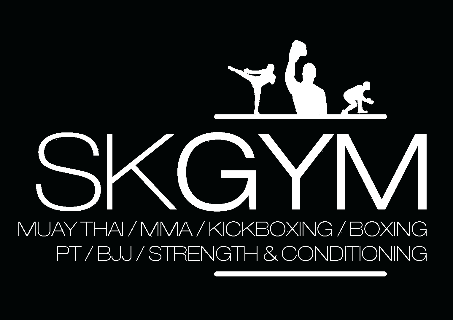 SKGYM - Livingston Martial Arts  discount voucher