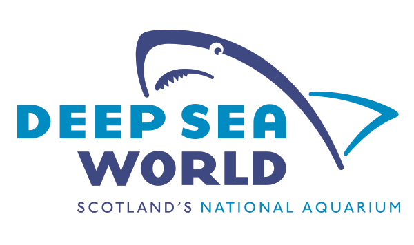 Deep Sea World - Scotland discount voucher