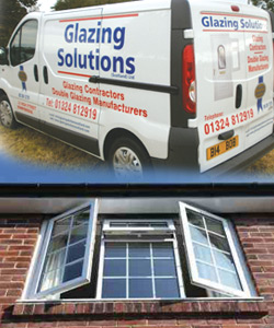 The Glazier Specialist