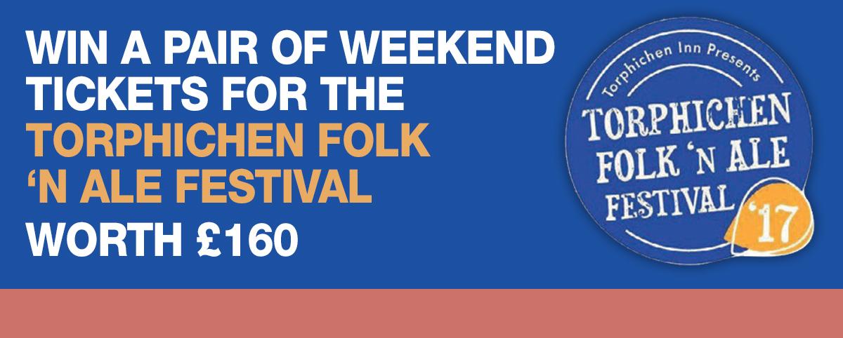 Torphichen Folk Festival