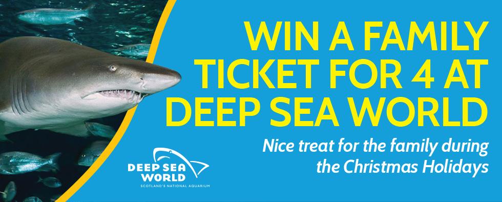 Deep Sea Competition November 17